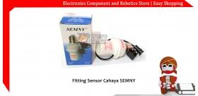 Fitting Sensor Cahaya SEMNY