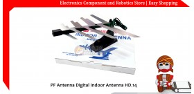 PF Antenna Digital Indoor Antenna HD14