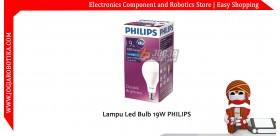 Lampu LED Bulb 19W PHILIPS