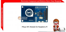 PN532 NFC Module for Raspberry Pi