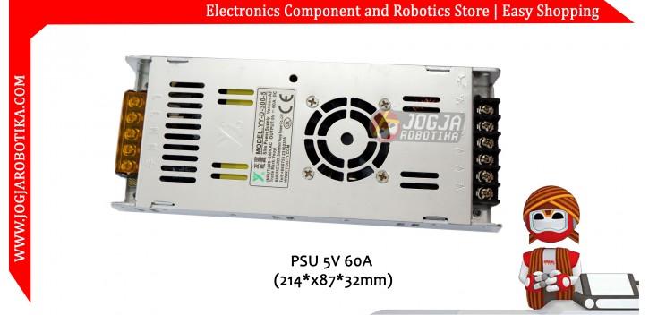 PSU 5V 60A
