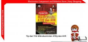 Tip dan Trik Mikrokontroler AT89 dan AVR