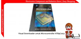 Visual Downloader untuk Microcontroller AT89C2051