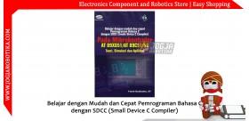 Belajar dengan Mudah dan Cepat Pemrograman Bahasa C dengan SDCC