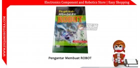 Pengantar Membuat ROBOT