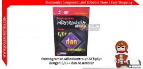 Pemrograman Mikrokontroler AT89S51
