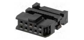 IDC Connector 2x5 Pin