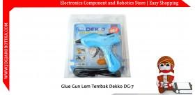 Glue Gun Lem Tembak Dekko DG-7