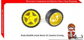 Roda kuning D56mm