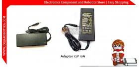 Adaptor 12V 10A