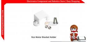 N20 Motor Bracket Holder