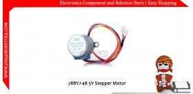 stepper motor murah