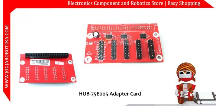 HUB-75E005 Adapter Card
