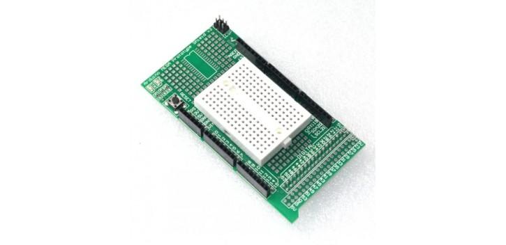 Protoshield Arduino Mega