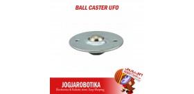 ball caster ufo