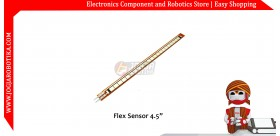 "Flex Sensor 4.5"""