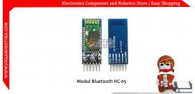 Modul Bluetooth HC05