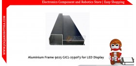 Aluminium Frame 9025 GICL-2590F3 for LED Display