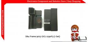 Siku Frame 9025 GICL-2590F3 (1 Set)