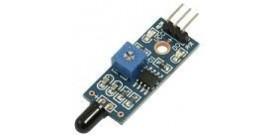 Flame Sensor/sensor api