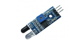 Obstacle Avoidance Sensor Module