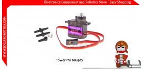 TowerPro MG90S