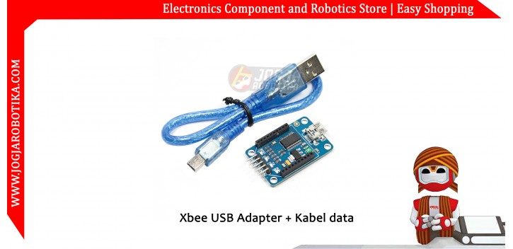 xbee usb adpter