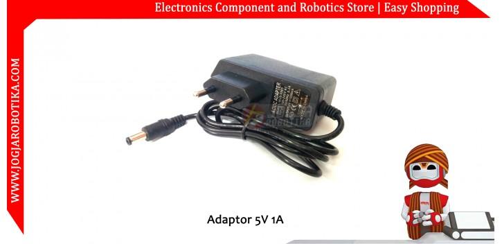 Adaptor 5V 2A