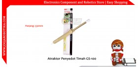 Atraktor Penyedot Timah GS-100