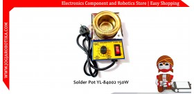 Solder Pot YL-84002 150W 5mm
