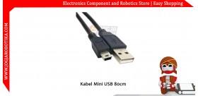 Kabel Mini USB 80cm