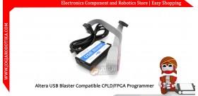 Altera USB Blaster Compatible CPLD/FPGA Programmer