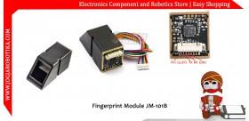 Fingerprint Module JM-101B