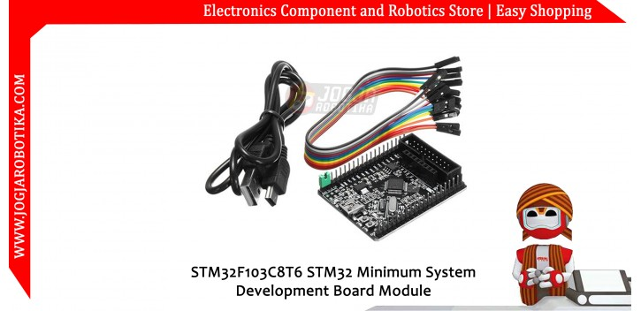STM32F103C8T6 STM32 Minimum System Development Board Module