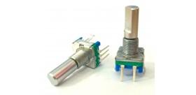 EC11 Rotary Encoder 15mm