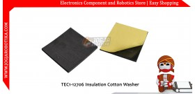 TEC1-12706 Insulation Cotton Washer