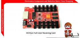 HD-R501 Full Color Receiving Card for HD-C10 C30 A3 A30 A30+ A60X