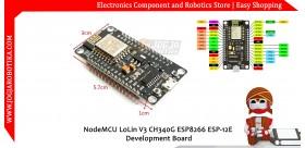 NodeMCU LoLin V3 CH340G ESP8266 ESP-12E Development Board