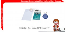 RC522 Card Read Module/RFID Reader KIT