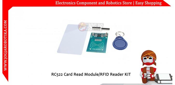 RC522 Card Read Module/RFID Reader KIT