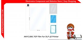 ANYCUBIC FEP Film For DLP 3D Printer