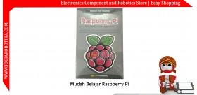 Mudah Belajar Raspberry Pi