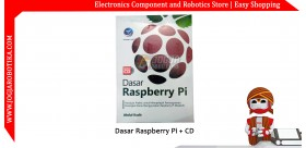 Dasar Raspberry Pi + CD