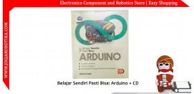 Belajar Sendiri Pasti Bisa: Arduino + CD