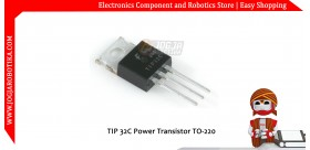 TIP 32C Power Transistor TO-220