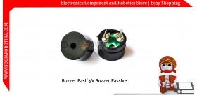 Buzzer Pasif 5V Buzzer Passive
