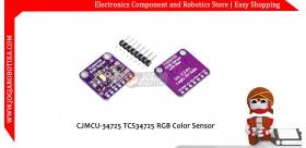 CJMCU-34725 TCS34725 RGB Color Sensor