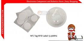 NFC Tag RFID Label 13.56MHz