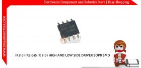 IR2101 IR2101S IR 2101 HIGH AND LOW SIDE DRIVER SOP8 SMD