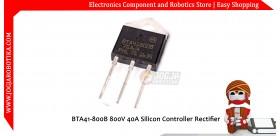 BTA41-800B 800V 40A Silicon Controller Rectifier